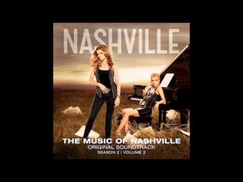 The Music Of Nashville - Black Roses (Clare Bowen)