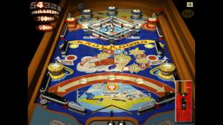 Microsoft Pinball Arcade - Knock Out