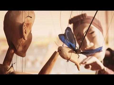 RasgaRasga - NOU DE LA RAMBLA - [official videoclip]