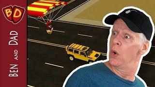 Epic Stunt Spectacular! | Roblox | Vehicle Simulator