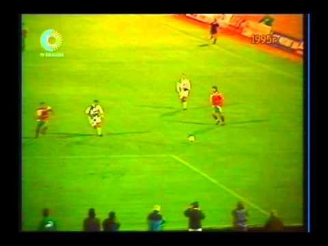 1995 (October 7) Bulgaria 3-Albania 0 (EC Qualifier).avi