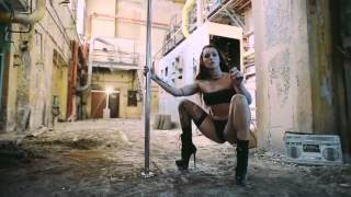 Andy Rey – А ты танцуй давай ( DJ МЯУС Remix ) клип