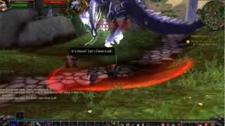 World of Warcraft: Mists of Pandaria | Rogue vs Zhao-Ren | Let´s Play Pandaren || HD ||
