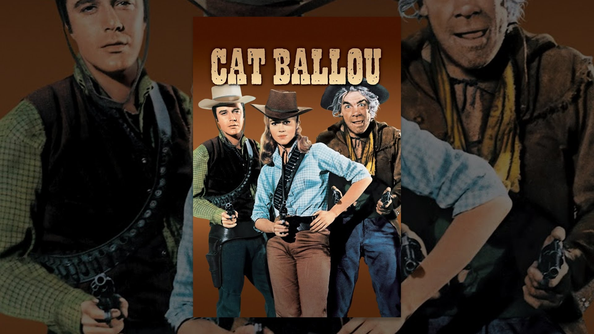 Youtube Cat Ballou