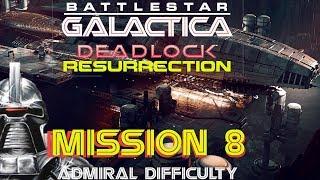 Місія Зоряний Крейсер