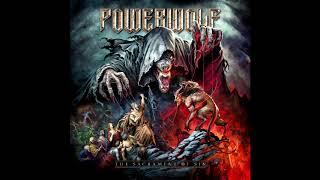 Powerwolf - The Sacrament of Sin (Full Album HQ) + covers