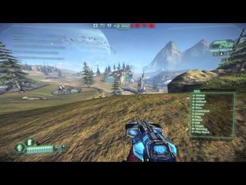 Tribes Ascend: How /v/ prepared for the match against reddit - YouTube
