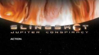 """Slingshot"" Trailer"