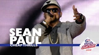 Video Sean Paul - 'Cheap Thrills' (Live At Capital's Jingle Bell Ball 2016) download MP3, 3GP, MP4, WEBM, AVI, FLV Desember 2017