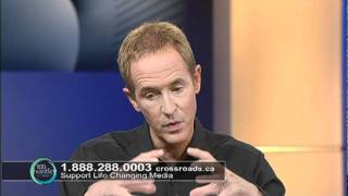 """Andy Stanley """"Grace is not earned. It's offered."""""""