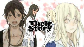 【Comic Dub】- Their Story -【Part 1】 thumbnail