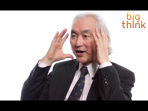 Michio Kaku on Alien Brains
