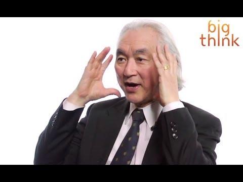 Michio Kaku on Alien Brains