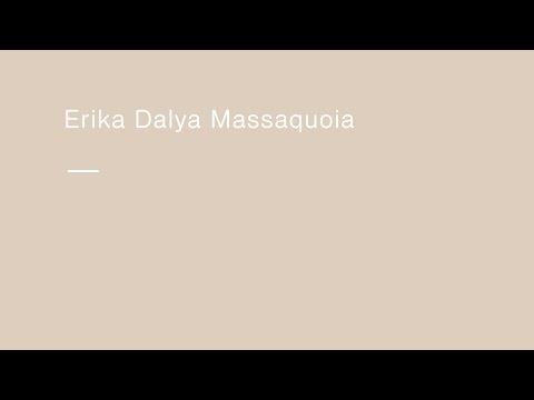 Erika Dalya Massaquoi