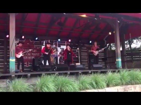 Alberta Bound First Show-EPCOT 5/4/2016