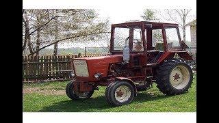 Трактор Т-25. Manual. Tractor T-25. Manual.