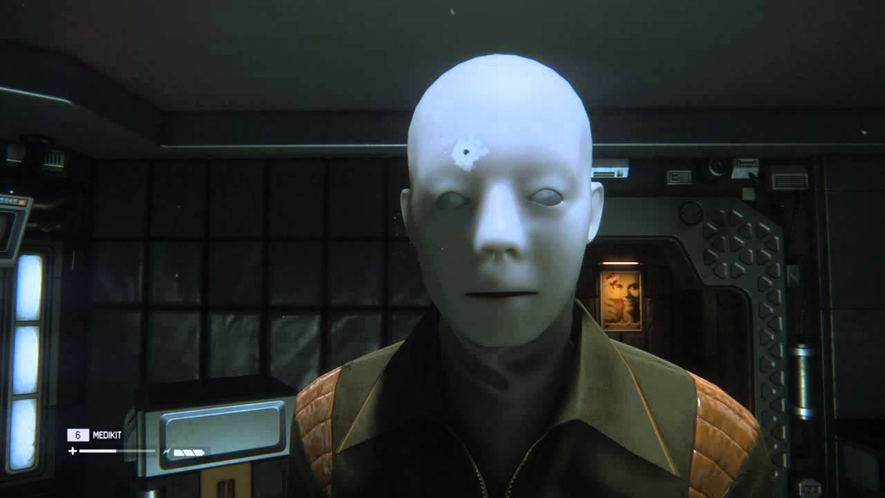 Best Ways to Defeat Androids - Alien: Isolation Wiki Guide ...