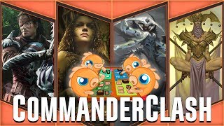 commander clash s4 episode 2 card type tribal
