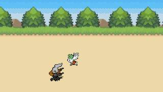 Pokemon Light Platinum - Vizzed.com GamePlay (rom hack) - User video