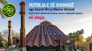 Zgjedhja e Hazret Omer ibn el-Hattabit si kalif | pjesa VI