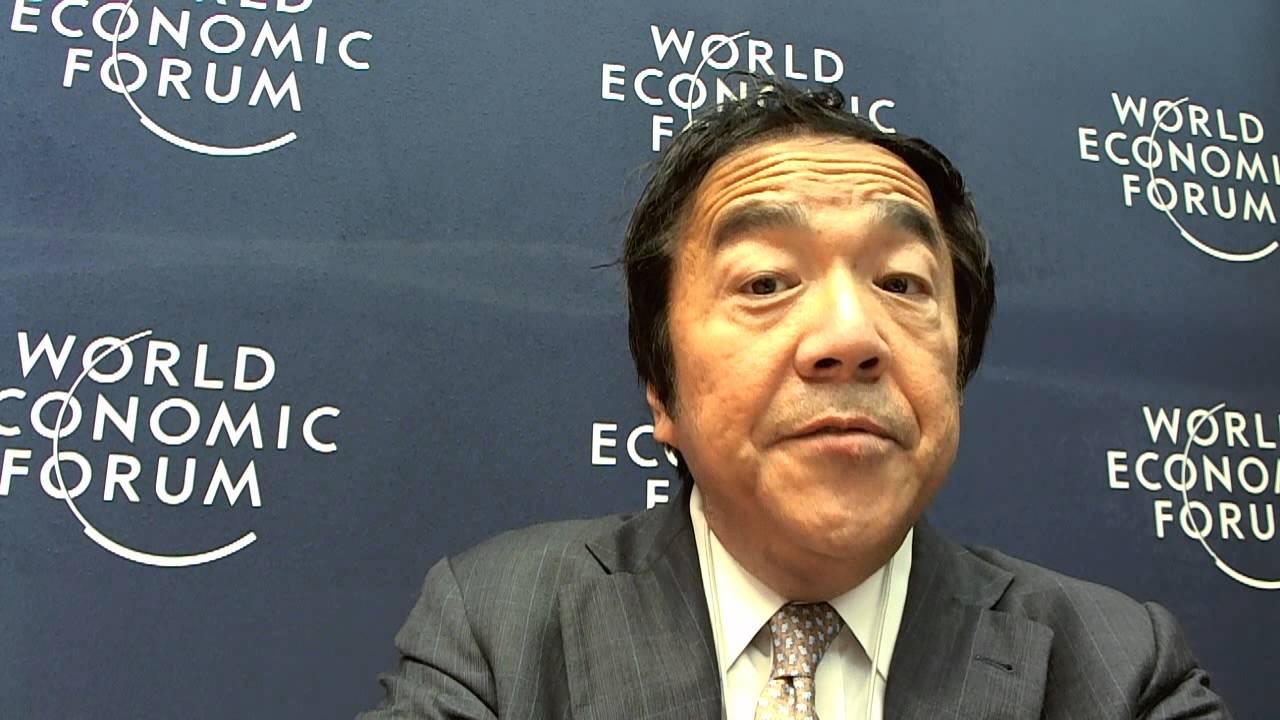 John Kao - Europe Davos Debates 2011