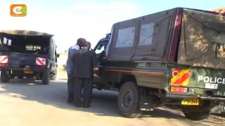 2 CID officers attached to Kitui Police station arrested