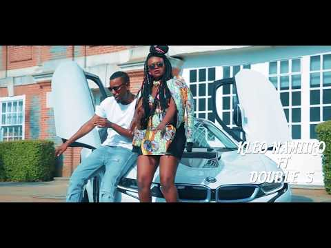 MAZINA - Kleo Namiiro ft Double.S. (Official HD VIDEO .4K)