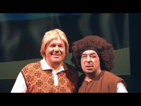 Oja ja Võrno tervitus soome eestlastele
