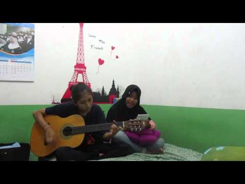 Lungset Cover By : Yusi and Lilin