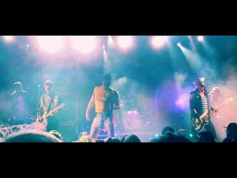 Turbonegro - Well Hello / Rock N Roll Machine - 9.2.2018. - live at Folken - Stavanger - Norway