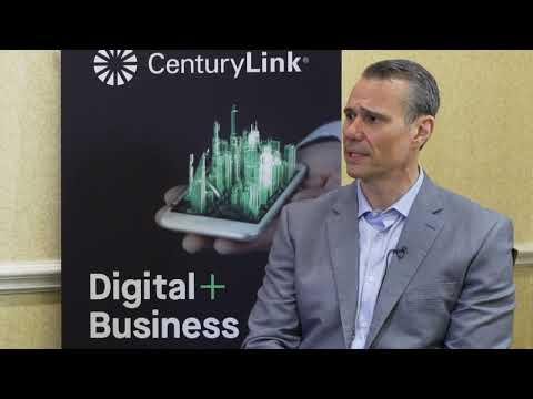 CenturyLink And Cisco Talk Partnership In UCC