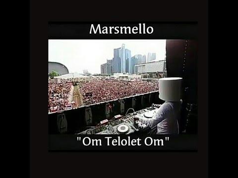 Awesome - Marsmello Dj + Om Telolet Om