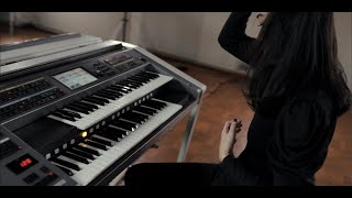 UNLOCK THE KEY - ISYANA SARASVATI | ELECTONE VERSION ft. KENAN LOUI