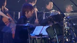 Shingeki No Kiojin A Live - Counter Attack Mankind Live
