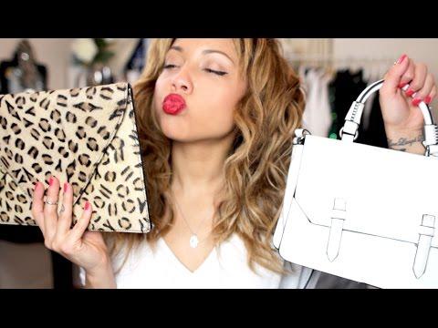 My Bag Collection   Beautycrush