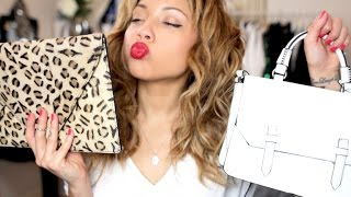 My Bag Collection | Beautycrush