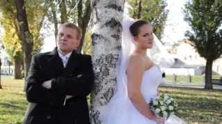 Свадьба в Харькове ВИДЕООПЕРАТОР Харьков Видеосьемка FullHD