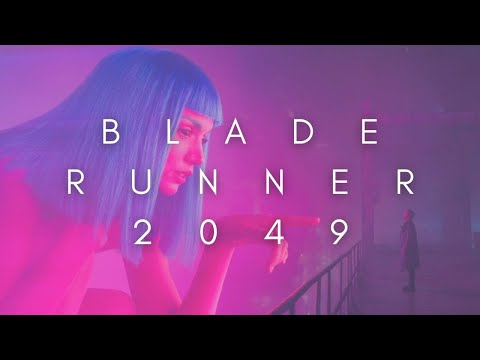 The Beauty Of Blade Runner 2049