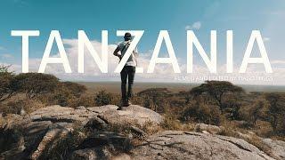 TANZANIA Africa Safari [HD]