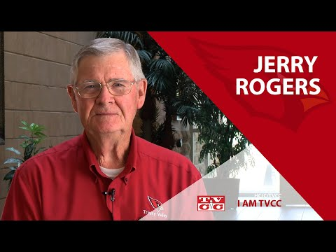 I Am TVCC - Jerry Rogers
