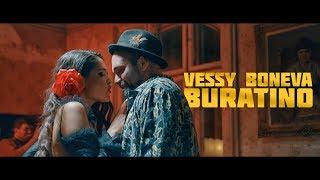 VESSY BONEVA - BURATINO (Teaser)