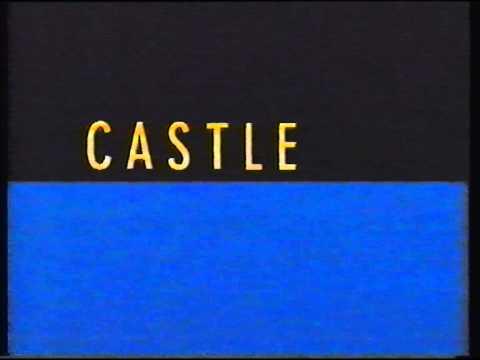 castle hendring 1988 vhs uk logo youtube