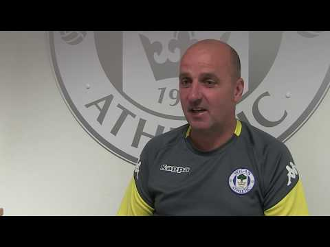OLDHAM PREVIEW: Paul Cook expecting difficult Boundary Park test