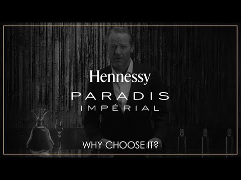 Hennessy Paradis Impérial | Why choose it?