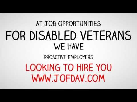 Veteran Job Boards
