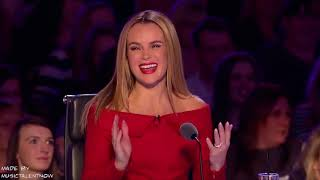 Best got Talent - #1 NEW: 10 *HILARIOUS FUNNY* Auditions! Let's Have Some Fun :) Britain's Got Tale