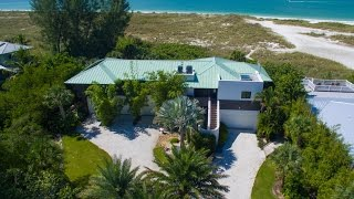 Yellowfish: the most exclusive vacation rental on Anna Maria Island, Florida