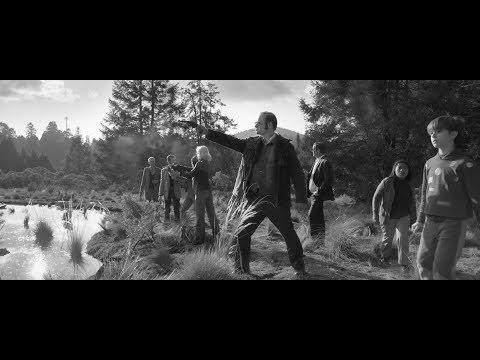 Roma - Trailer español (HD)