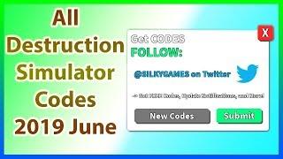 Download - Destruction Simulator (Code) video, imclips net