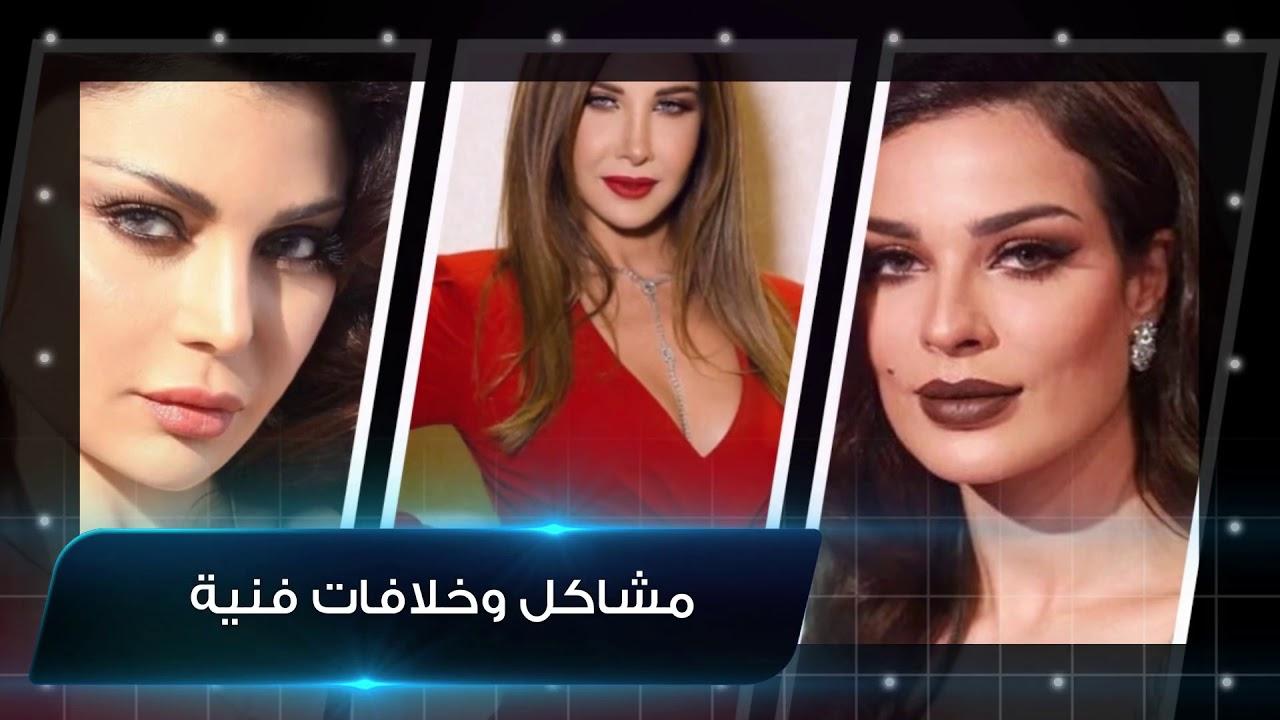 تريلر قناة قصة حياة   قناة أخبار الفن والمشاهير